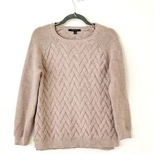 Cyrus Soft Knitted Sweaters